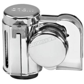 Chrome Bad Boy Air Horn - 519