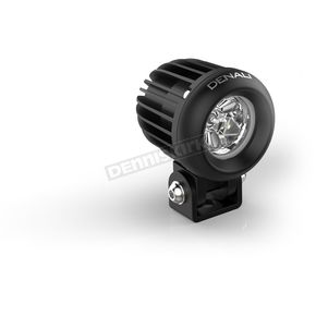 Black D2 LED Light Pod w/Datadim Technology - DNL.D2.050