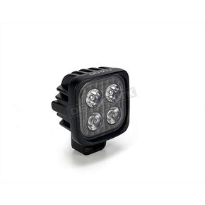 Black S4 LED Light Pod w/Datadim Technology - DNL.S4.050