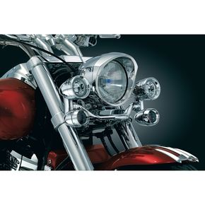 Kuryakyn Constellation Driving Light Bar - 5001