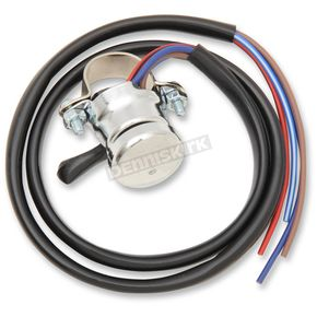 Emgo Lucas Replica Horn/Hi-Low Beam Switch - 46-68733