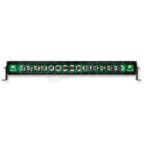 Rigid Industries 30 in. Green Radiance LED Light Bar - 23003