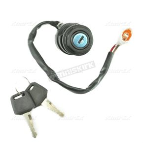 Kimpex Ignition Key Switch - 285855