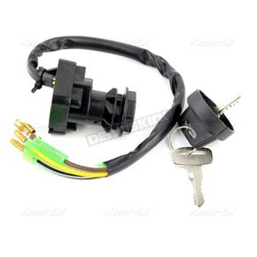 Kimpex Ignition Key Switch - 285867