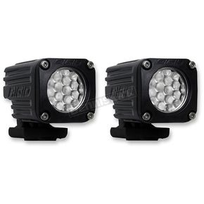 Rigid Industries Ignite Series Surface Mount Diffused Backup Lights - 20541