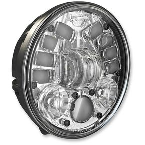 J.W. Speaker Chrome Model 8691 Adaptive 5 3/4