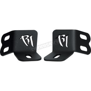 A-Pillar Mounting Brackets - 46569