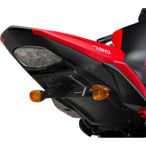 Targa Tail Kit w/Turn Signals - 22-367-L