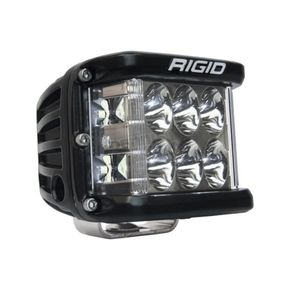 Rigid Industries D-SS Dually Side Shooter LED Driving Lights - 26131