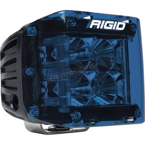 Rigid Industries D-SS Dually Side Shooter Blue Light Cover - 32184
