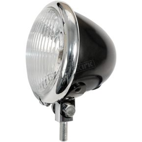 Emgo Bates Style 4 1/2 in. Spotlight - 66-84121BC