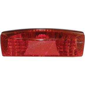 Sports Parts Inc. Taillight Assembly - SM-01218