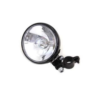 V-Twin Manufacturing Black Spotlamp Assembly - 33-1422