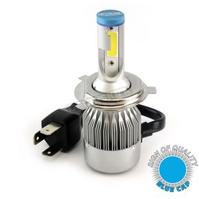 Cyron Standard Series H4 LED Headlight Bulb - ABH4-C6K