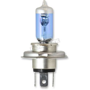 H4 Xtreme White Hybrid Replacement Bulb - 13-70104