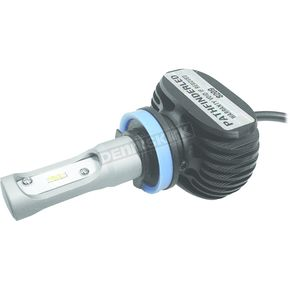 H11 LED Rugged Fanless Bulb - H11SFS