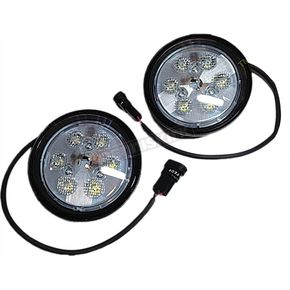 4 1/2 in. LED Passing Lamps - HDPL45