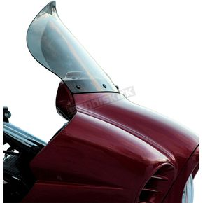 Tint 12 in. Flare Windshield - 2312-0345