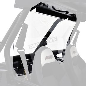 Kolpin Rear Windshield Back Panel Combo - 2770