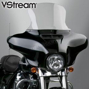 National Cycle VStream Tall Touring Windshield - N20407