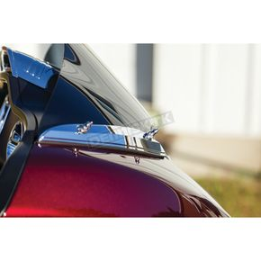 Chrome Windshield Mounting Spikes - 5715