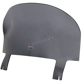Dark Smoke Flare Windshield - 2310-0690