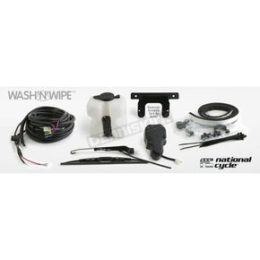 Wash'n'Wipe Kit - N30216-WK