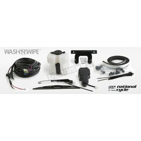 Wash'n'Wipe Kit - N30600-WK