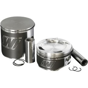Wiseco High Performance Piston - 86mm Bore - 2428M08600