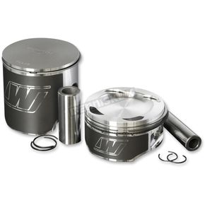 Wiseco High Performance Piston - 76mm Bore - 2452M07600