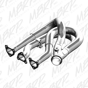 MBRP Performance Standard Series Head Pipe - 1310600