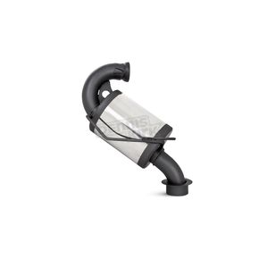 MBRP Trail Series Performance Exhaust - 1725207