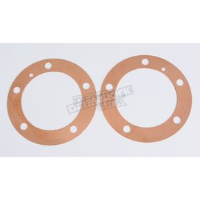 Head Gaskets 3 5/8 in. bore, .032 in. thickness copper - 930-0089