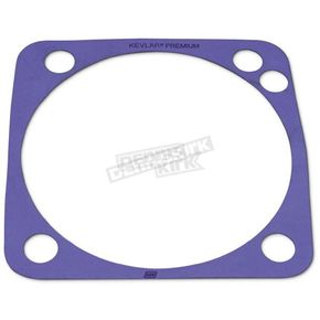 S&S Cycle 4 1/8 in. Bore Base Gaskets for S&S Twin Cam Style Motors - .018 in. Thick - 930-0099