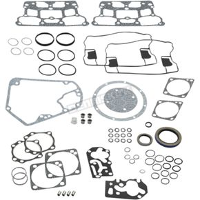 S&S Cycle Complete Gasket Kit for S&S V-Series Motors With 4 1/8