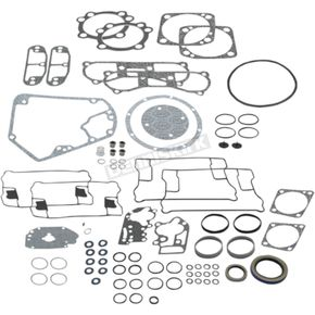 S&S Cycle Complete Gasket Kit for S&S V-Series Motors With 3 5/8