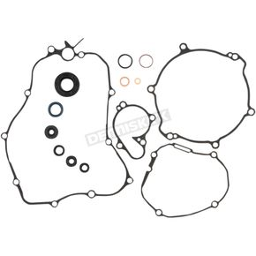 Cometic Bottom End Gasket Kit - C3105BE