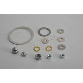 Oil Canister Filter Parts Kit - 63809-48
