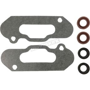 Exhaust Valve Gasket Kit - 09-710303E