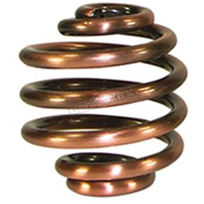 Mid USA Copper 2 in. Solo Seat Spring for Custom Use - 27925