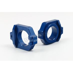 Blue Elite Axle Blocks - 17-200