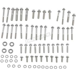 12-Point External Primary/Transmission Dress-Up Kit - 3054