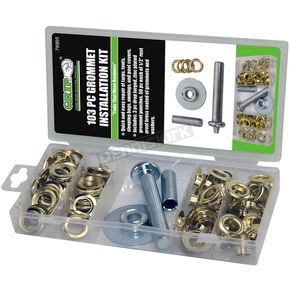 103 Piece Grommet Installation Kit - 78995