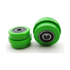 Green Powerlip Roller Kit - ZDK-KX5-GR