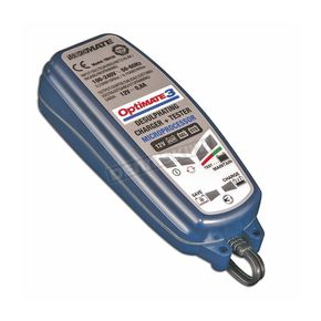 Optimate 3 Complete 12V Battery Charger - TM-431