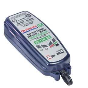 Tecmate Optimate Lithium 0.8A Affordable LiFePO4 Battery Charger  - TM-471