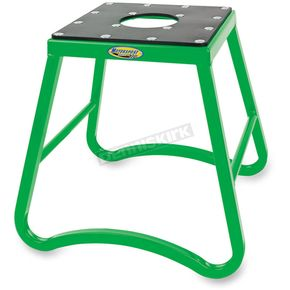 Motorsport Products Green SX1 Mini Stand - 96-4105