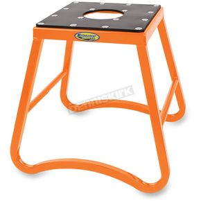 Motorsport Products Orange SX1 Mini Stand - 96-4106