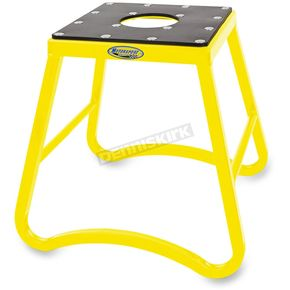 Motorsport Products Yellow SX1 Mini Stand - 96-4107