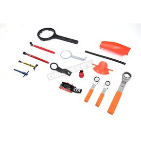 V-Twin Manufacturing Rider Tool Kit - 16-0098